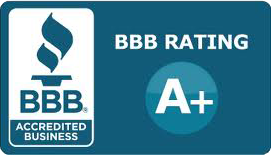 A+ Better Business Bureau